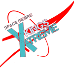 KINGS OF XTREME Logo